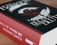Book Cover: BOOKS OF BLOOD