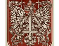 """BEHEMOTH """"Rzeczpospolita Niewierna"""""""
