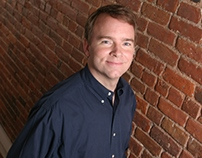 David Pflieger | Blog Headers