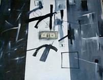 Lemany Vergel. Pintura. Cuba-México.