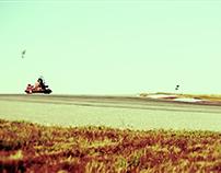 Kartodromo de Vila Real