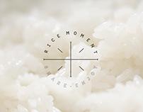 Rice Moment