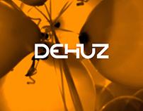 DEHUZ, Brand Design