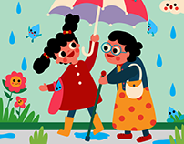 Stay Dry!