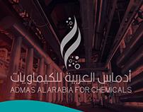 Admas logo
