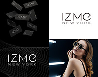 IZME New York Rebranding Project