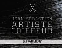 Jean-Sébastien Artiste Coiffeur