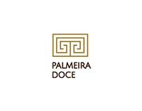 "Branding ""Palmeira Doce"""