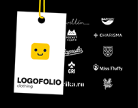 Logofolio sport & fashion clothing