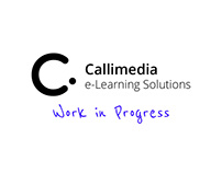 Callimedia - Learning Management System Redesign