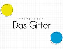 Das Gitter Typeface FREE