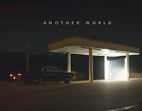 'Another World' - Sci-fi Short Film