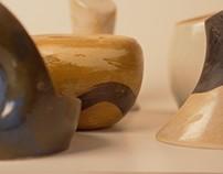 Pots and Vases - Slip Casting