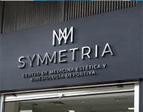 SYMMETRIA, Medicina Estética y Kinesiología Deportiva