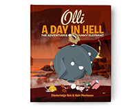 Olli A day in Hell