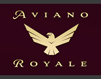 Aviano Royale. Refined elegance on a classic line.