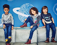Monsoon Children AW17 Campaign