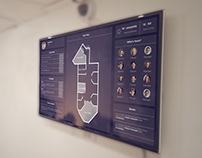 Welcome - Dispositif d'accueil