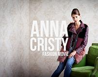 Anna Cristy | Fashion Movie
