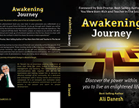 Awakening Journey Book Design