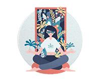 Summer_2019 Illustrations