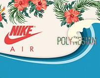 AirMax 90 Polynesian