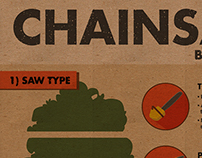 Infographic: Chainsaw Buyer's Guide Infographic