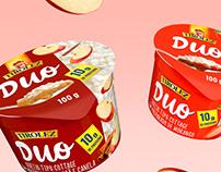 Tirolez Duo - 3D Packshots