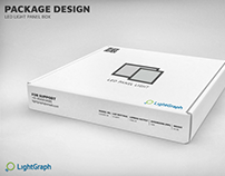 LED Light Package Design