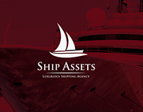 Ship Assets - Logo Design