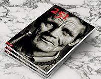 251, Jazz Magazine