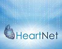 Heart.net: Brand Identity