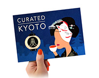 Curated Kyoto