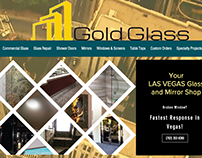 Gold Glass Las Vegas Glass Experts