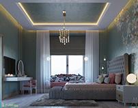 Blossom Bedroom