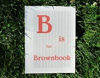 Brownbook Magazine Analysis