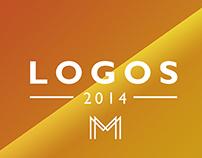 Logos / Marks  2014