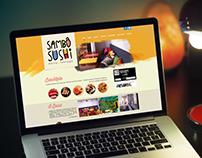 Sambô Sushi
