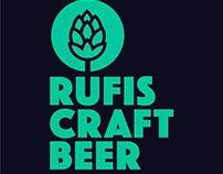 Rufis Craft Beer