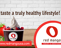 Red Mango Animation