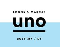 Logos & Marcas_2015