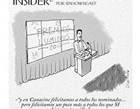 Insider 40