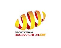 Branding – RugbyPlatja.cat