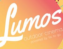 Lumos: Outdoor Cinema