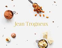 Chocolatier Jean Trogneux