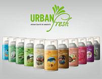 Product - Urban Fresh