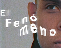 El Fenómeno - Design and art direction
