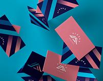 Alaska - Photography Logo / Branding / Identity