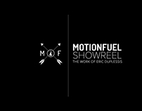 MotionFuel - ShowReel