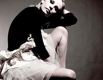 ELLE4LISA PARIS 'POUR VOGUE' BY LISA KENSINGTON-WRIGHT